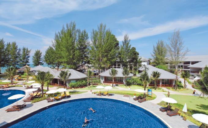 TUI BLUE Khaolak Beachfront Resort