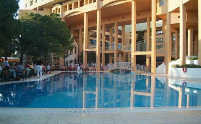 Hotel Euphoria Excelsior