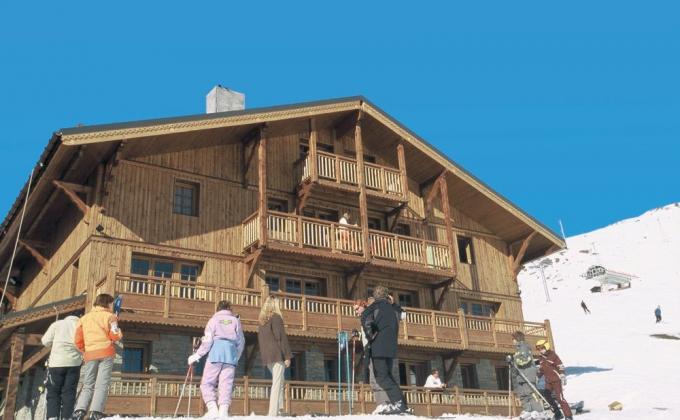 Residence & Spa Cgh Les Chalets Du Soleil