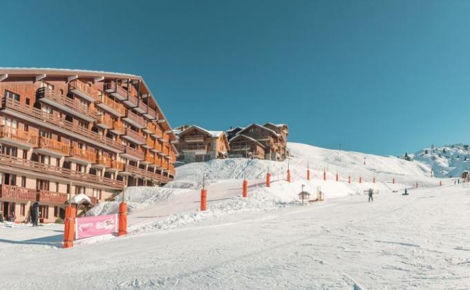 Pierre & Vacances Résidence Le Mont Soleil