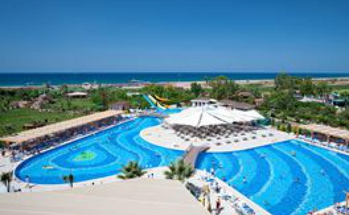 Hotel Sunis Elita Beach Resort & Spa