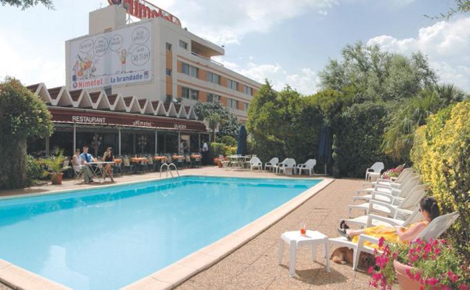 Hotel Nîmotel