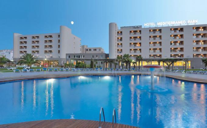 Hotel Mediterráneo Park