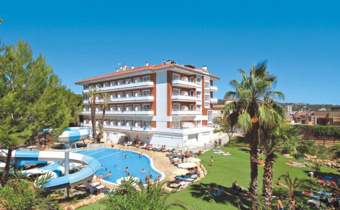 Hotels Gran Garbi & Gran Garbi Mar