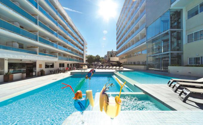 Hotel Salou Park Resort 2