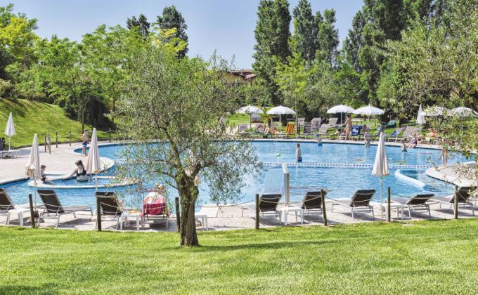 Parc Hotel & Paradiso Resort