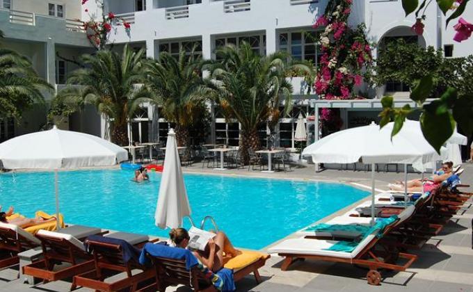 Afroditi Beach Hotel & Spa
