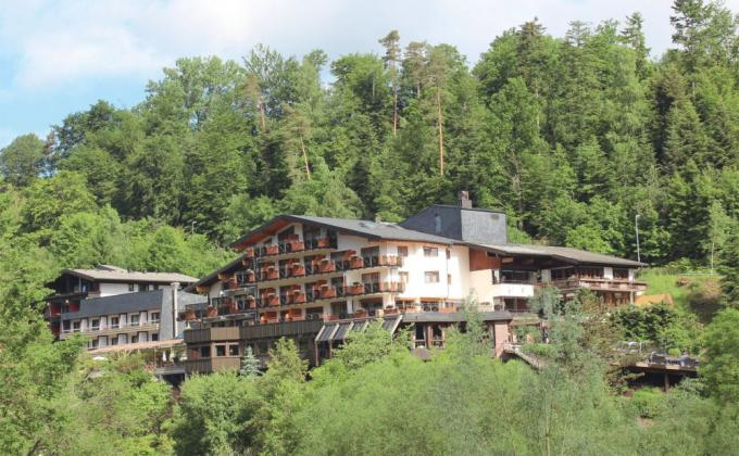 Mönch's Waldhotel