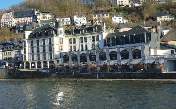 Hotel De La Poste 'relais Napoléon Ill'