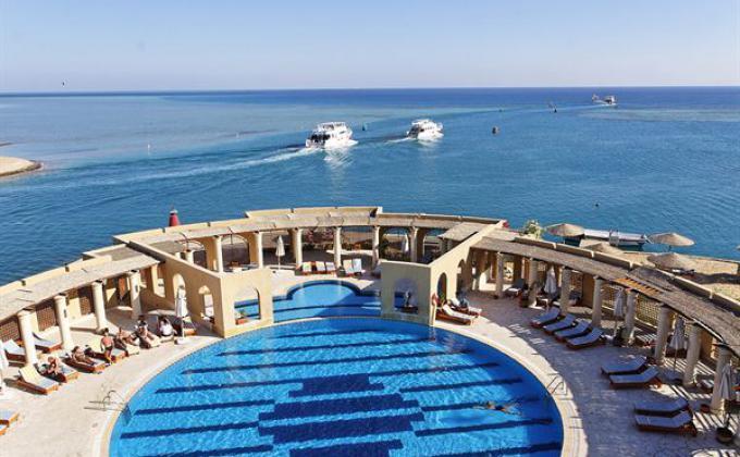 Hotel The Three Corners Ocean View