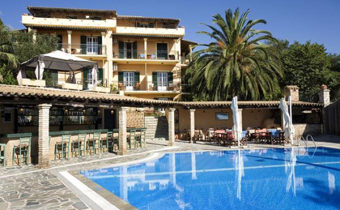 App. Villa Yiannis