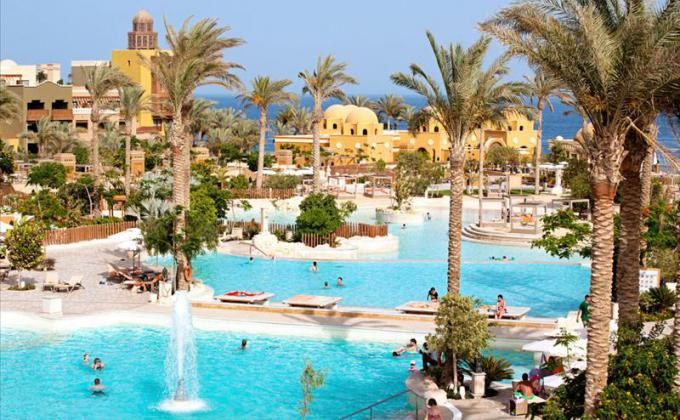 RED SEA Sunwing Waterworld Makadi