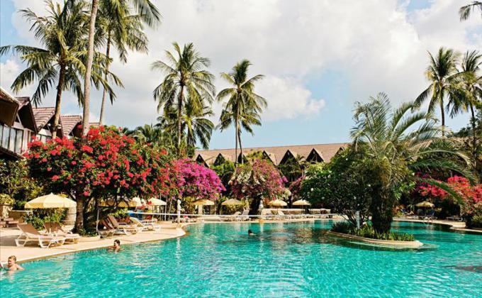 Duangjitt Resort & Spa