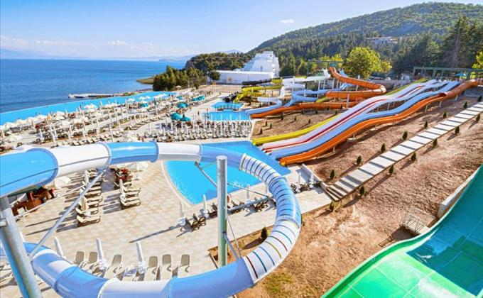 Izgrev Hotel, Spa & Aquapark