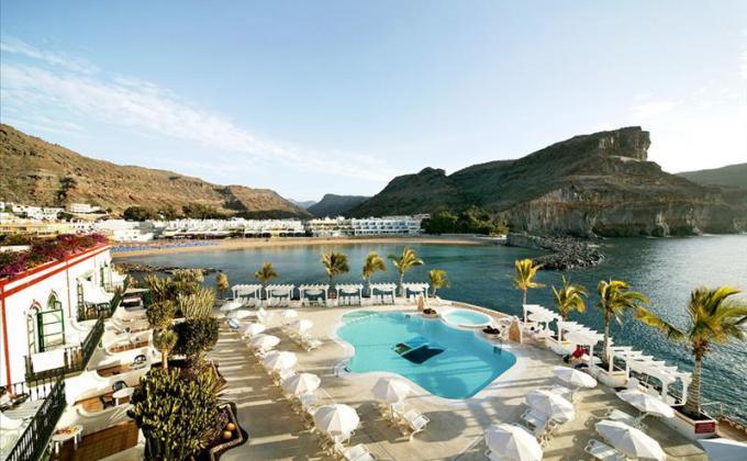 Hotel Puerto de Mogán