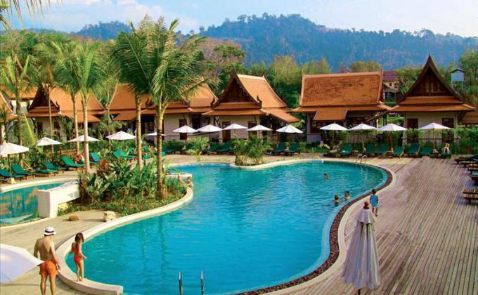 Bhandari Resort & Spa