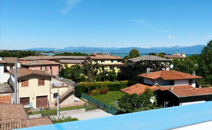 Meet Garda Lake Hostel