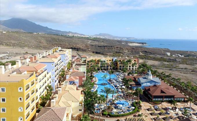 Sunlight Bahia Principe Tenerife