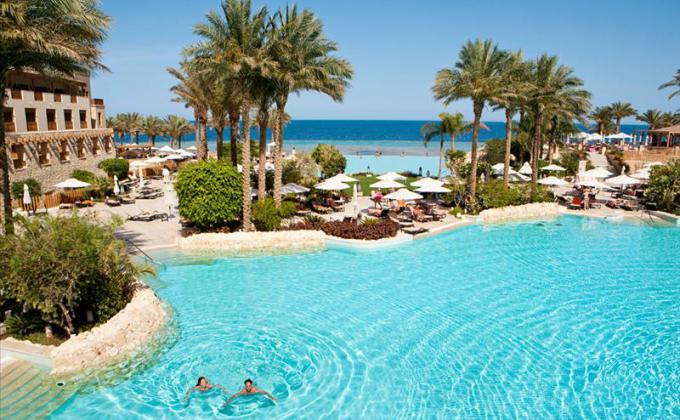 RED SEA The Makadi Spa Hotel