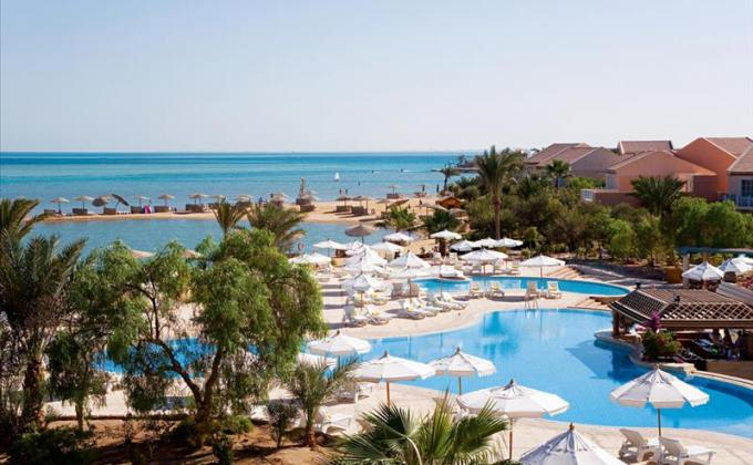 M��venpick Resort & Spa El Gouna