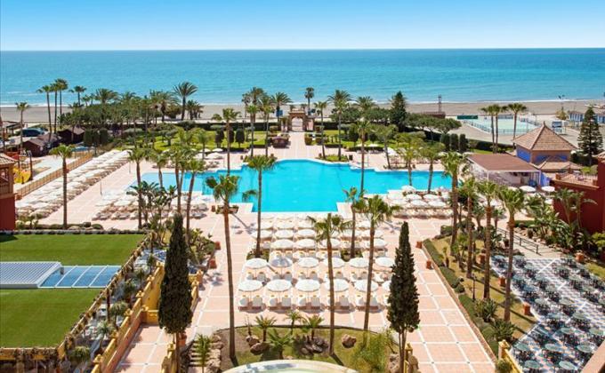Iberostar M��laga Playa