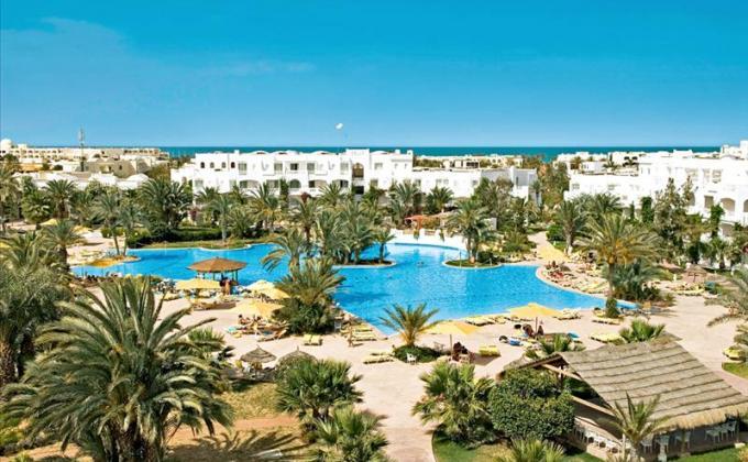 Vincci Djerba Resort & Spa