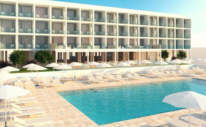 SENTIDO Hotel Diamant