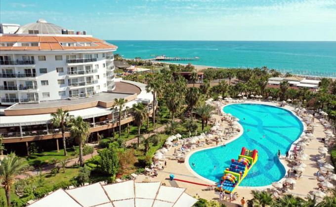 SunConnect Sea World Resort