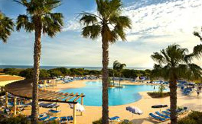 Adriana Beach Club Resort