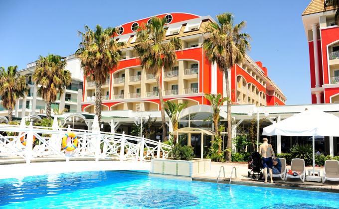 Orange County Resort Hotel Belek