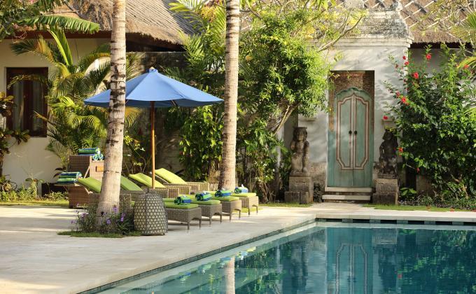 Sudamala Suites&Villas