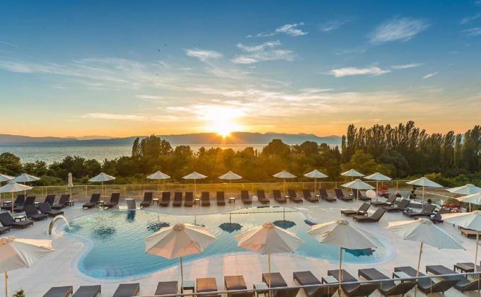 Laki Hotel&Spa