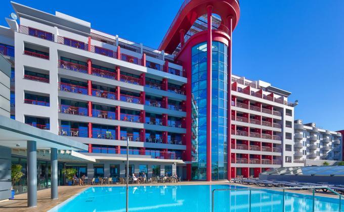 Four Views Monumental Lido Hotel