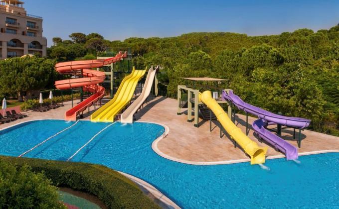 Spice Hotel&Spa