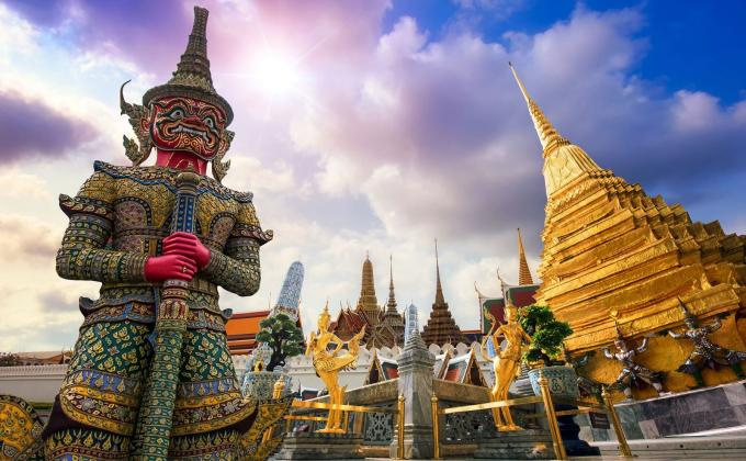9-Daagse Combireis Bangkok&Hua Hin 4*