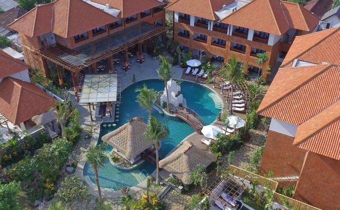The Alantara Hotel