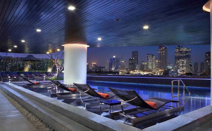 Combireis Bangkok&Hua Hin 5*