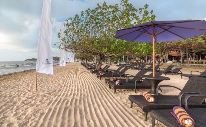 Inna Bali Beach Garden
