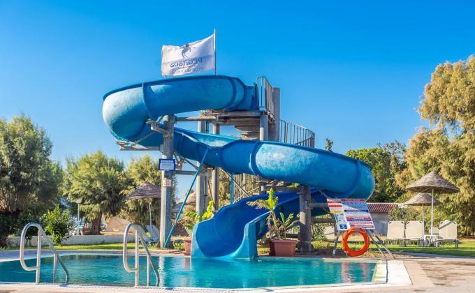 Pegasos Beach&Deluxe Resort