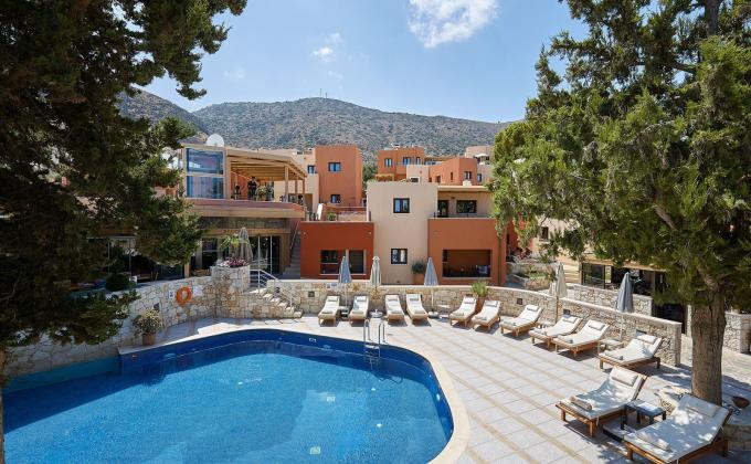 Esperides Resort&Spa