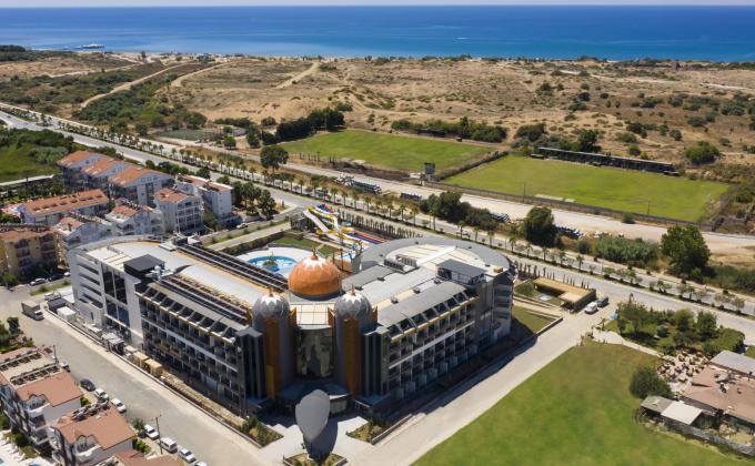 Arnor Deluxe Hotel&Spa