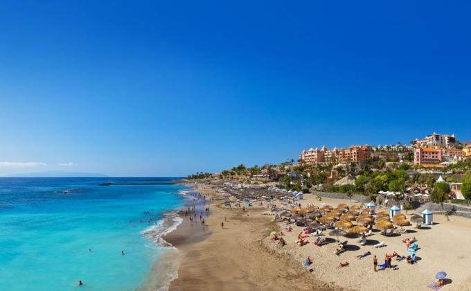 Last minute deals to tenerife from scotland