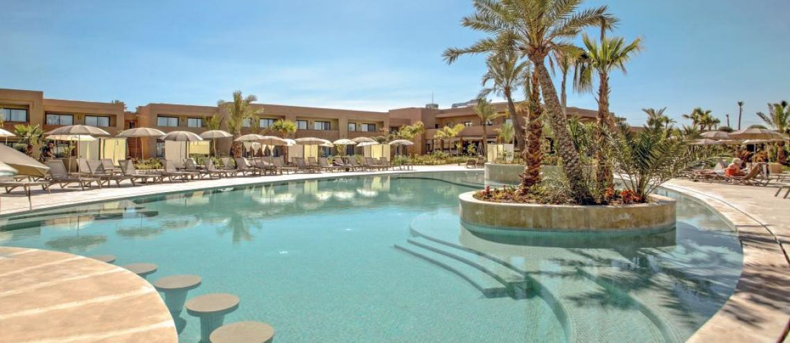 Hotel Be Live Collection (5*) in Marrakech