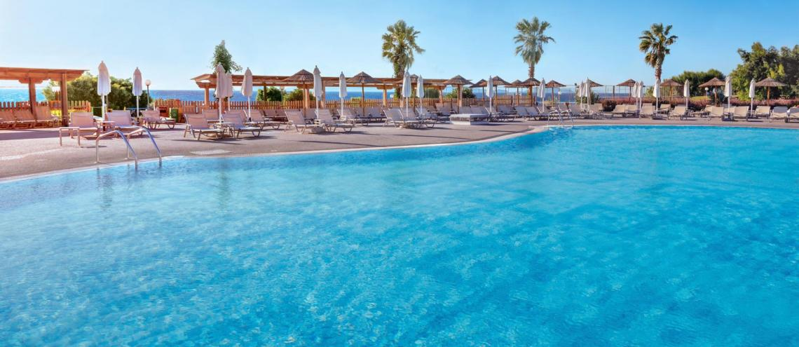 Grand Blue Beach Kos Griekenland