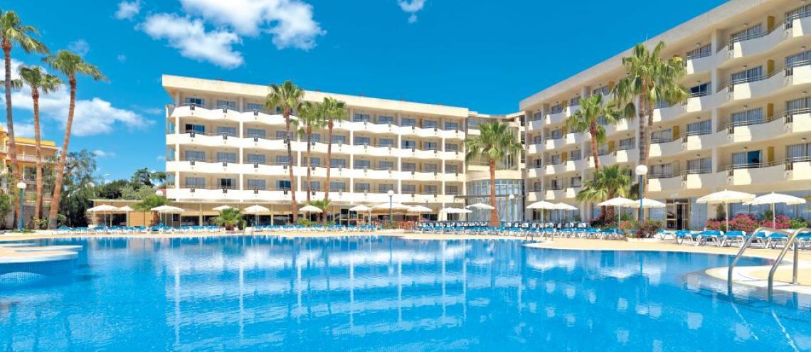 Hotel H10 Cambrils Playa (4*) in Cambrils