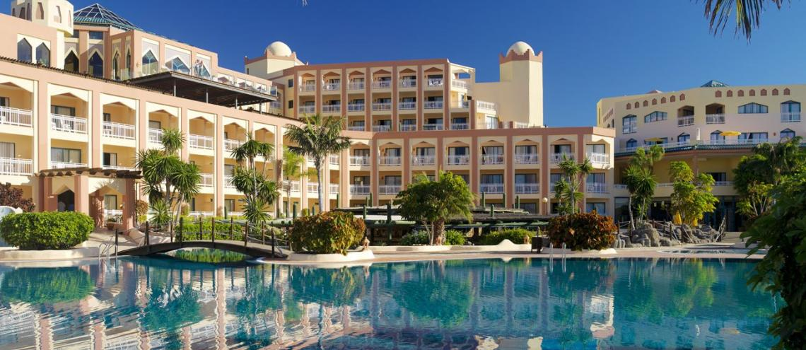 Hotel H10 Sentido Playa Esmeralda (4*) op Fuerteventura