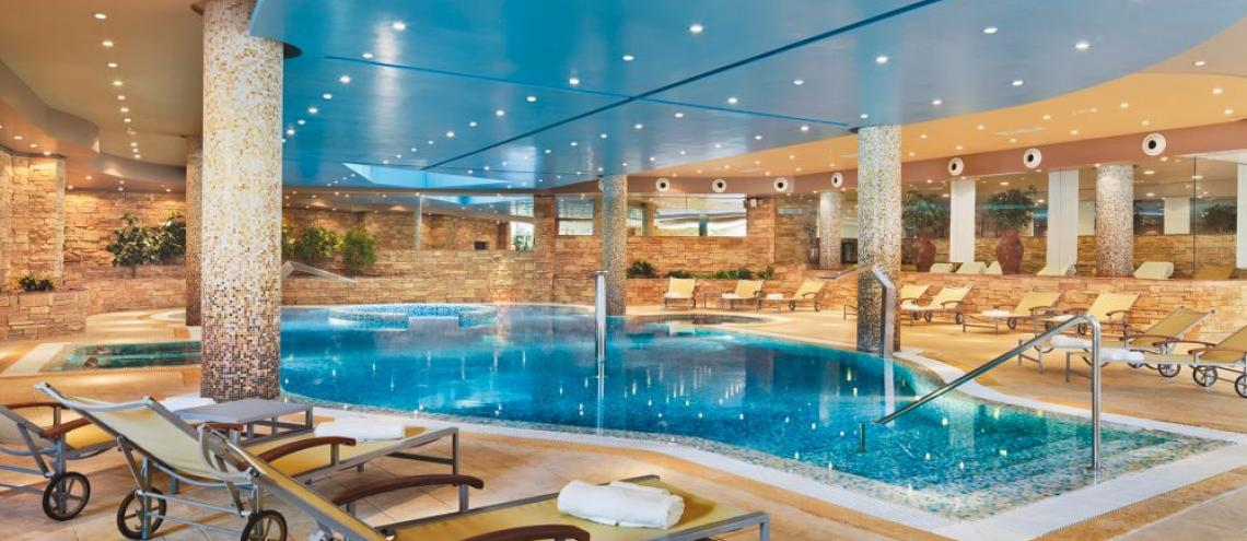 Hotel H10 Playa Meloneras (5*) op Gran Canaria