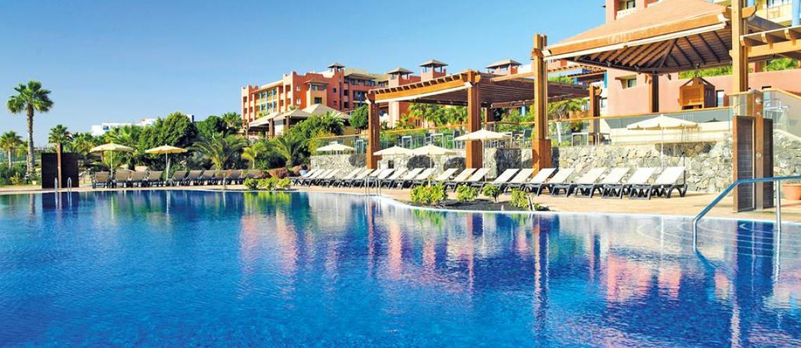 Hotel H10 Tindaya (4*) op Fuerteventura