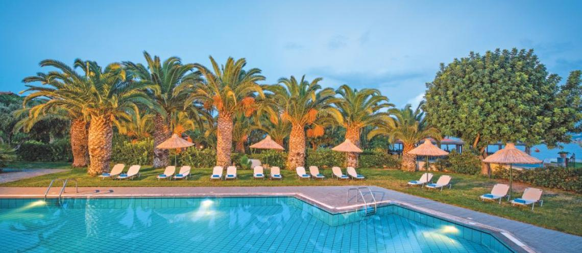 Hotel Hersonissos Maris (4*) op Kreta
