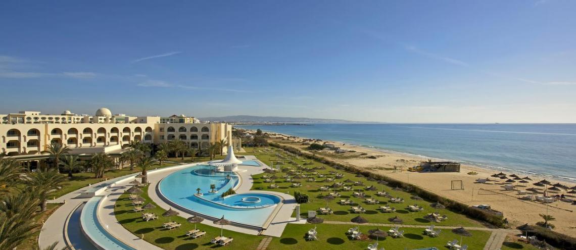 Hotel Iberostar Averroes (4*) in Tunesie